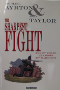 C 13: 'The Sharpest Fight'